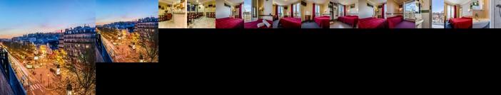 Hotel Avenir Montmartre
