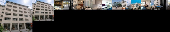 Appart-Hotel Le Trianon