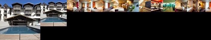 Hôtel Les Aiglons Resort & Spa