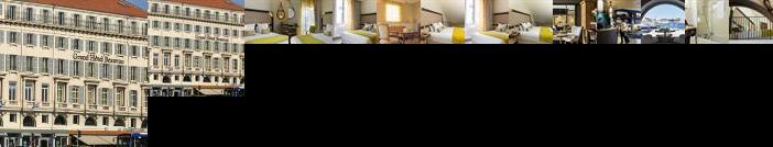 Grand Hotel Beauvau Marseille Vieux Port - MGallery