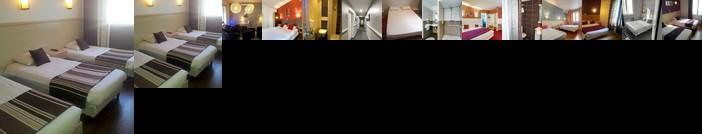 Citotel Hotel Du Midi