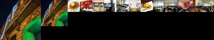 Kyriad Rouen Centre