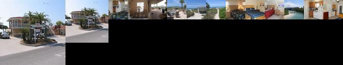 A Beach Retreat on Casey Key