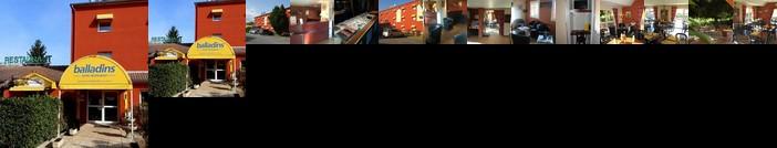 Hotel balladins Lyon Villefranche-sur-Saone