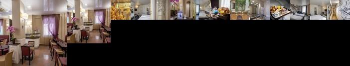 Hotel Vivaldi Puteaux