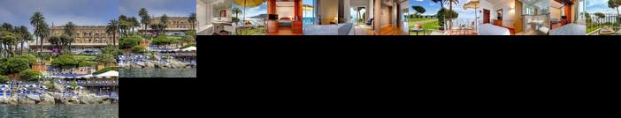 Hotel Continental Santa Margherita Ligure