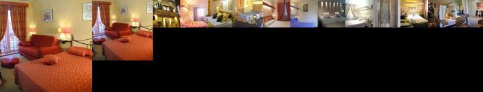 Hotel Le Glacier Orange