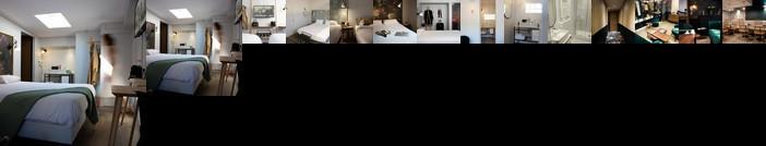 Hotel Edmond W Lyon Part-Dieu