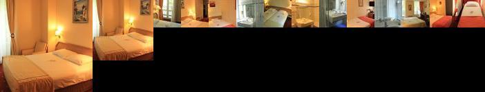 Hotel Foch Lyon