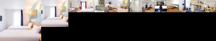 Aparthotel Adagio Access La Defense - Place Charras