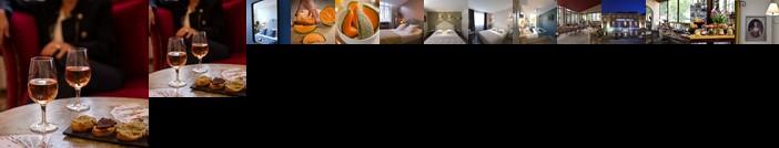 Hotel The Originals du Parc Cavaillon