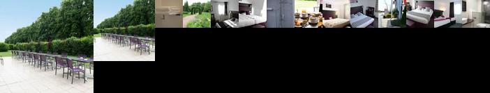 Hotel The Originals Beauvais City