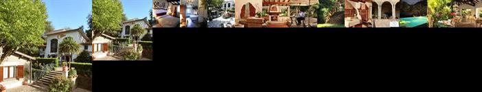 Hotel Villa Clementina Bracciano