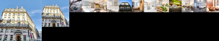 Normandy Hotel Paris
