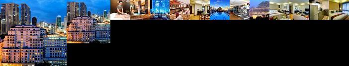 Chateau De Bangkok Hotel
