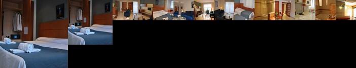 Suites Marina - Abapart