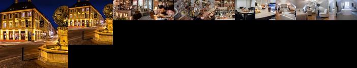 V Hotel Helsingborg BW Premier Collection