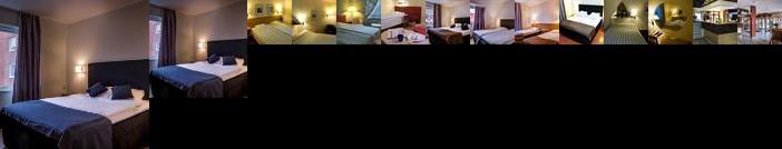 Hotel Amadeus Halmstad