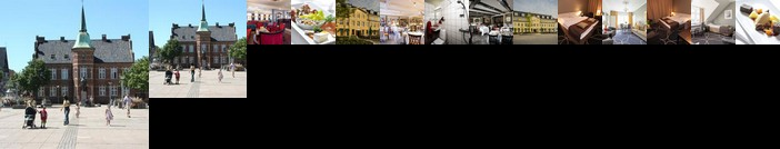 Hotel Dania Silkeborg