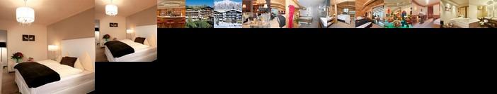 Natur & Spa Hotel Larchenhof