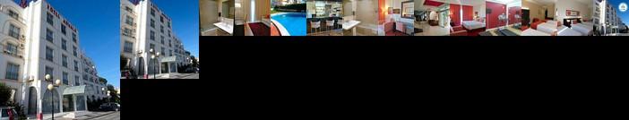 Hotel Monaco Faro