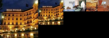 Beau Rivage Hotel Beirut