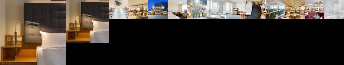 ABACUS Tierpark Hotel