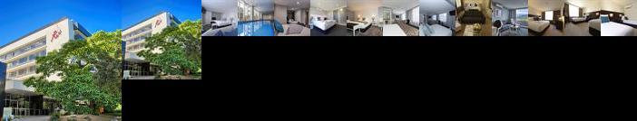 Canberra Rex Hotel