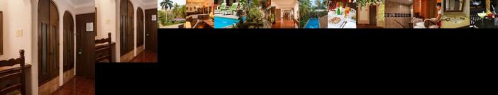 Hotel Villas Arqueológicas Chichén-Itzá