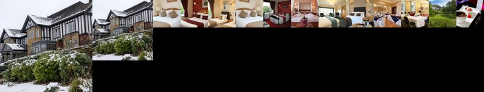 Best Western Burnley West Higher Trapp Hotel