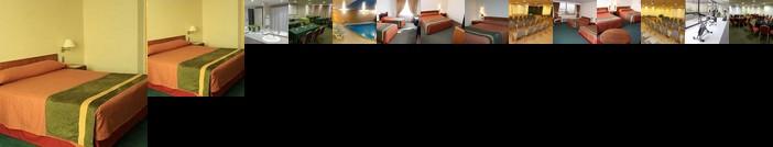 Hotel Diego de Almagro Concepcion