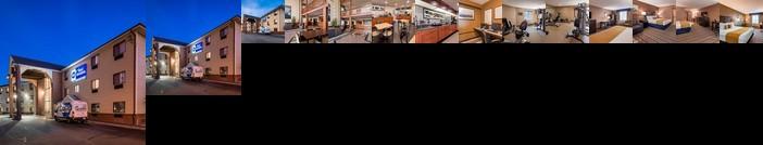Best Western Airport Inn Warwick