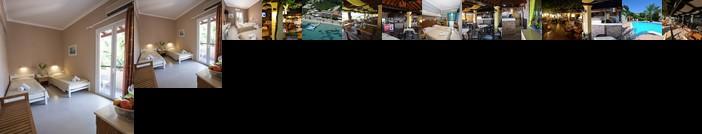 Mega Hotel Corfu Island