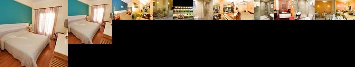 Hotel Dalia Corfu Island