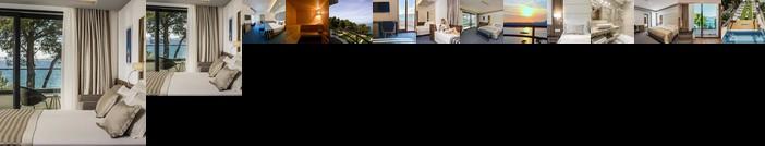 Hotel Eden Podstrana