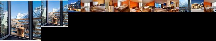 Hotel Edelweiss Murren