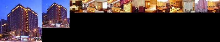 Yinchuan Shengshi Garden Hotel
