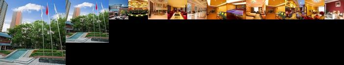 Taohualing Hotel Yichang