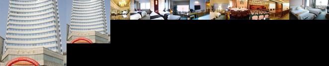 Wangjiang Hotel Jinhua