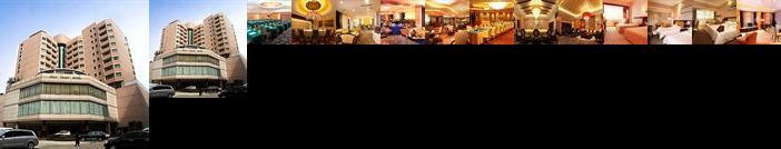 Gold Coast Hotel Wuxi