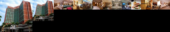 New World Shunde Hotel