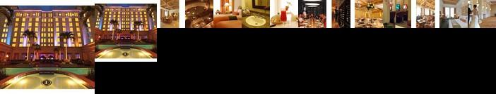 Hotel Real Intercontinental Tegucigalpa
