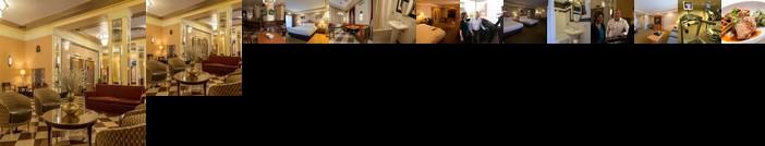 Ambassador Hotel Milwaukee