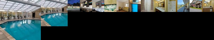 Vacation Lodge Pigeon Forge