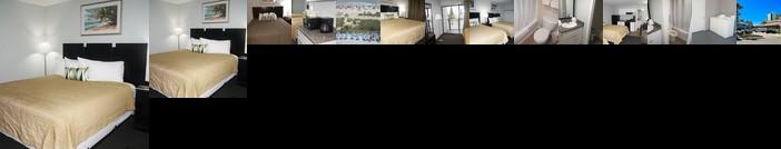 Ocean Plaza Motel