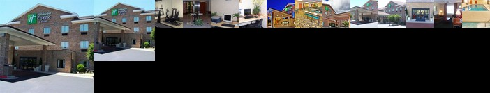 Holiday Inn Express Hotel & Suites Edmond