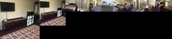 Blue Falls Motel
