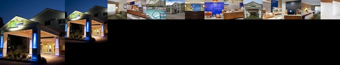 Holiday Inn Express Hotel & Suites North Conway