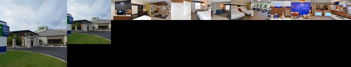 Holiday Inn Express & Suites Waterville North