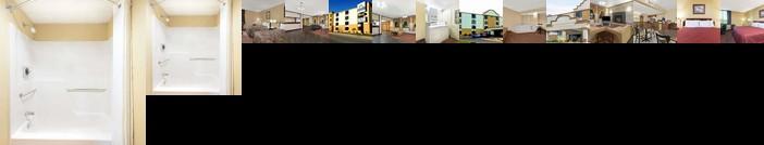 Days Inn by Wyndham Hagerstown